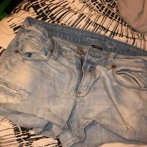 American eagle shorts accepting offers